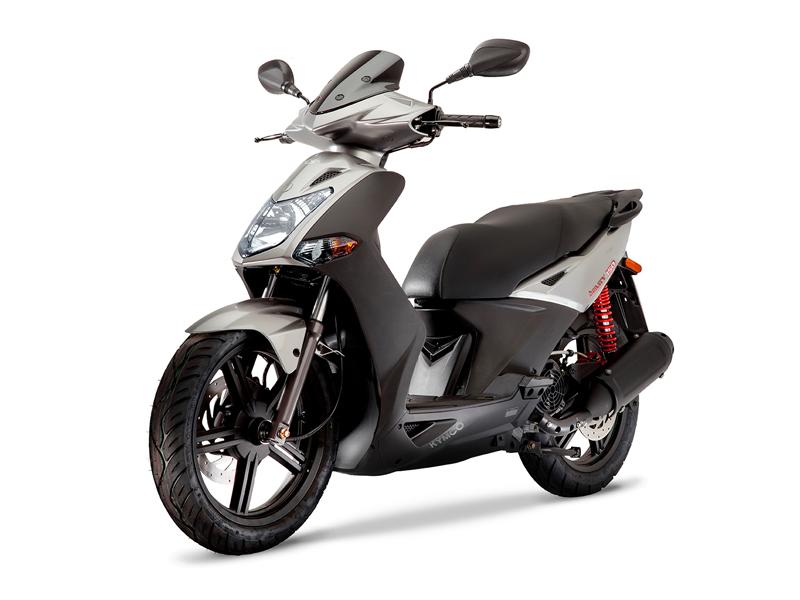 Kymco Agility City 150cc