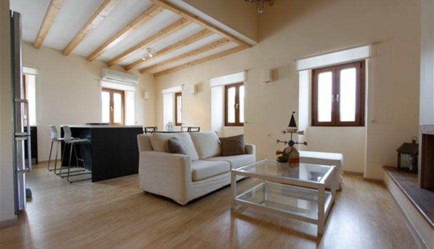 Anezina Apartment Paxos