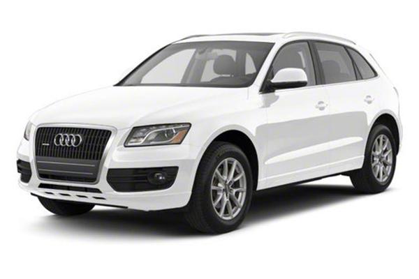 Audi Q5 Car Hire