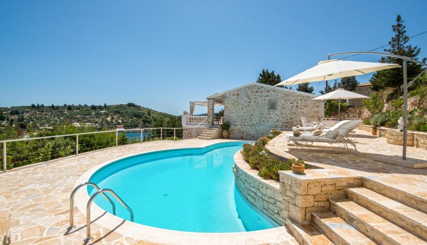 Villa Marimarina Paxos